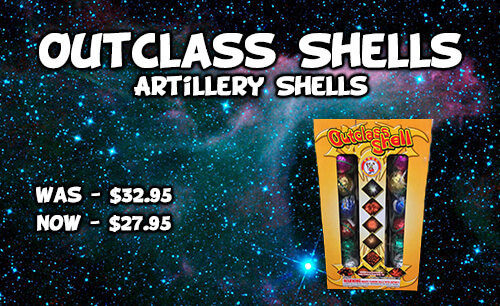Outclass Shells