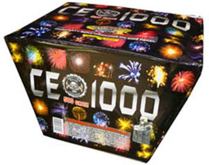 CE 1000