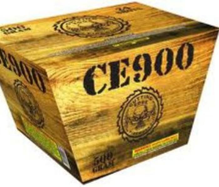 CE 900