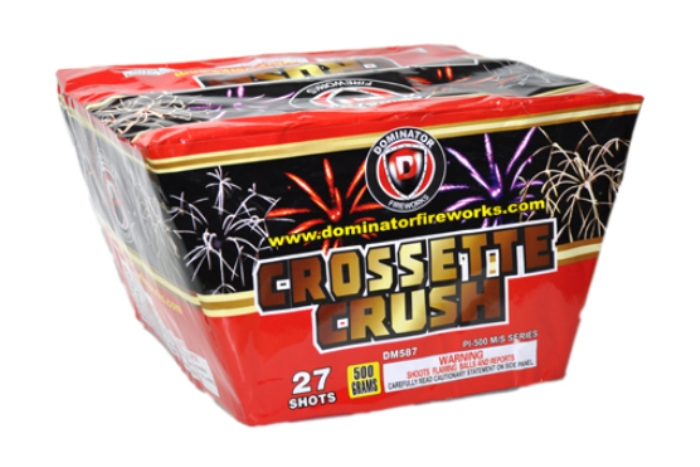 Crossette Crush