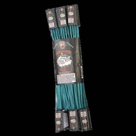 Dominator Max Bottle Rockets