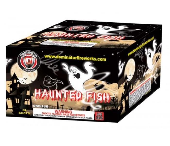 Haunted Fish