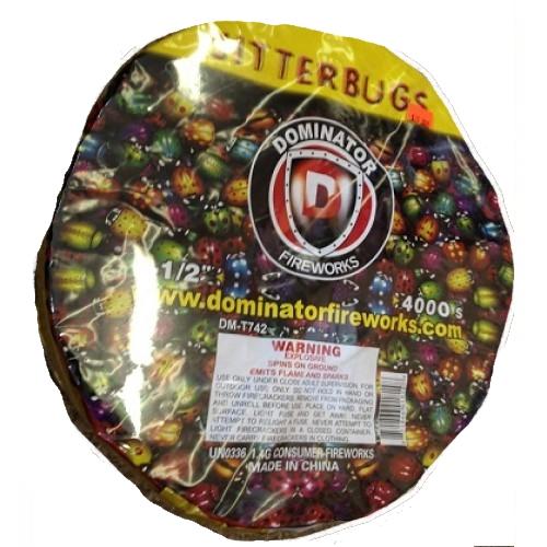 Jitter Bugs 4000s