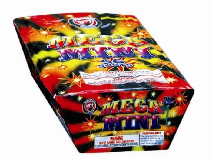 Mega Mini