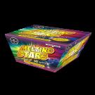 Melting Stars