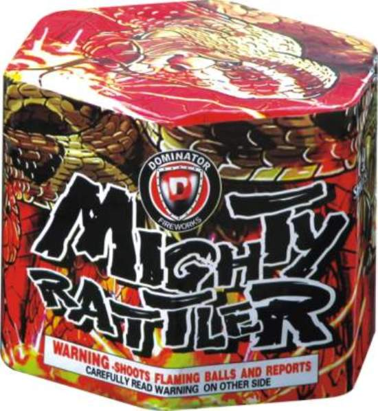 Mighty Rattler