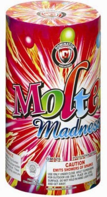 Molten Madness
