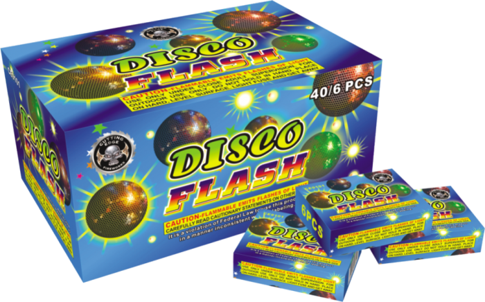 Disco Flasher