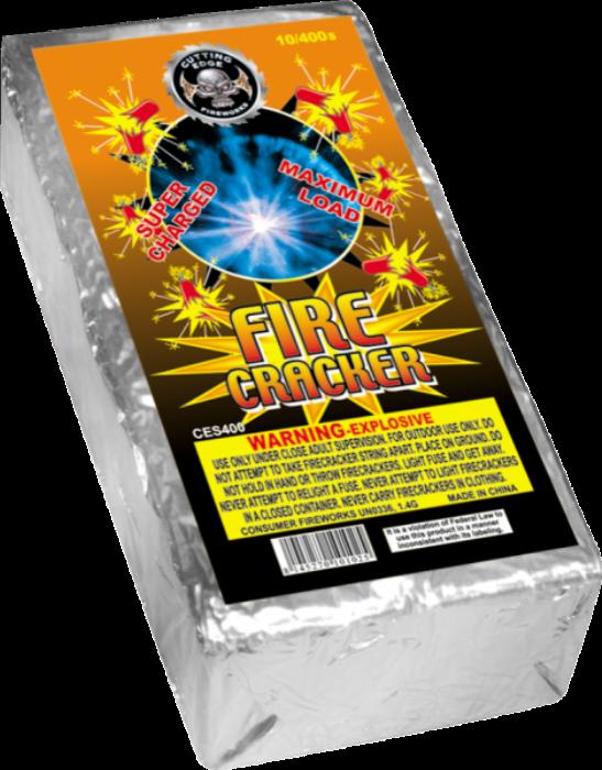 Firecracker 10/400