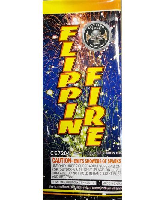 Flippin Fire