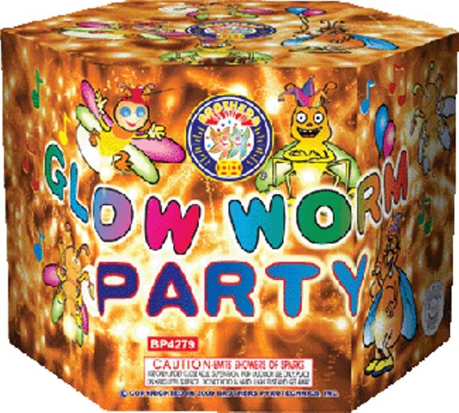 Glow Worm Party