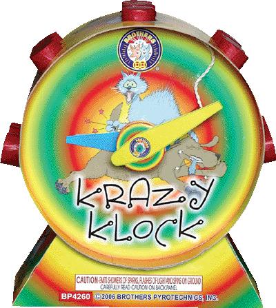 Krazy Klock