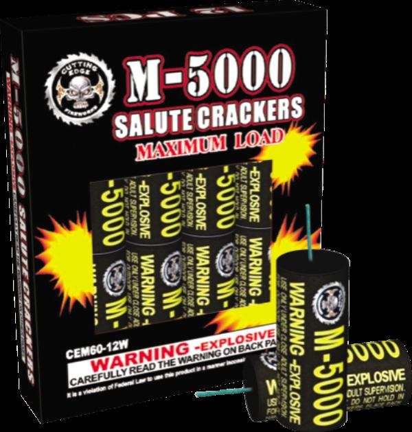 M-5000 72pcs