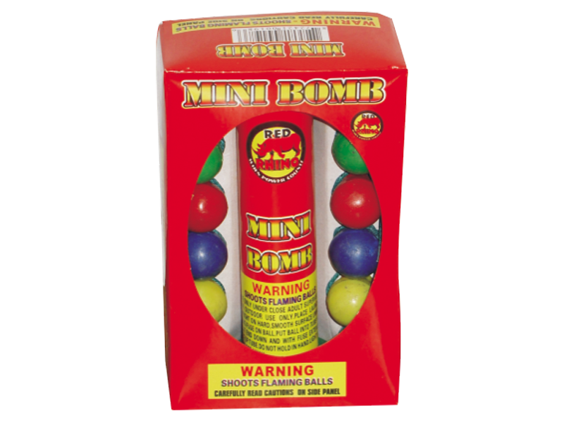 Mini Bombs