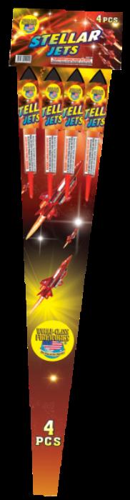 Stellar Jets