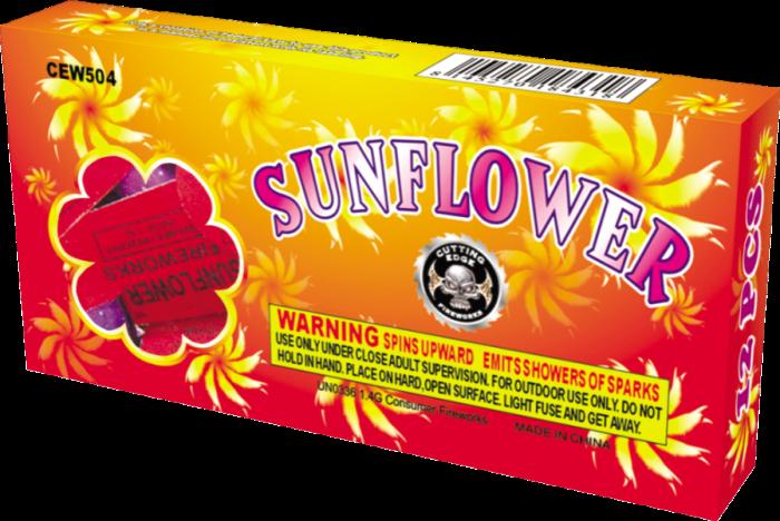 Sunflower Large