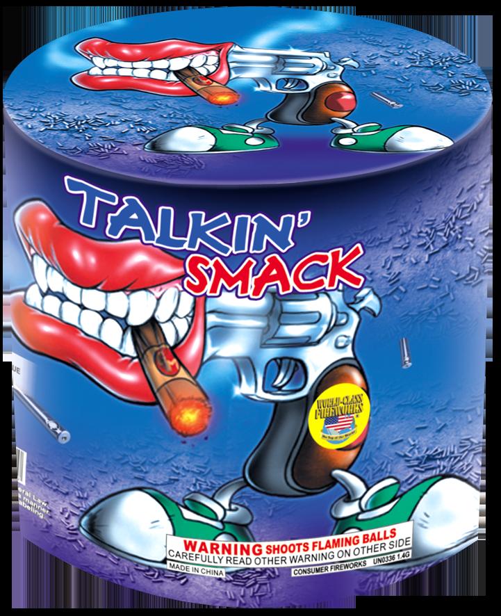 Talkin' Smack