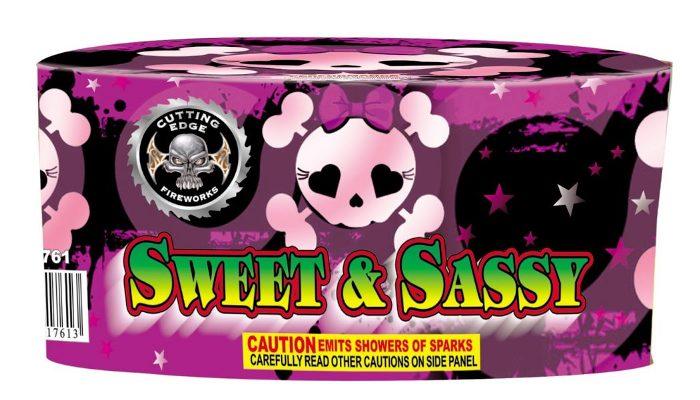 Sweet & Sassy
