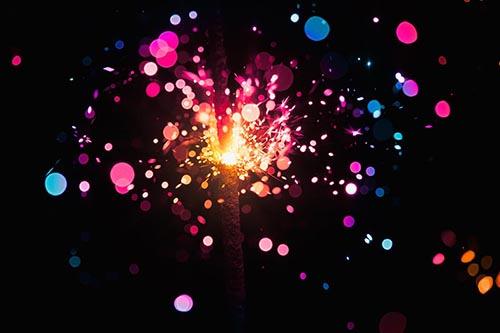 Speciality Sparklers