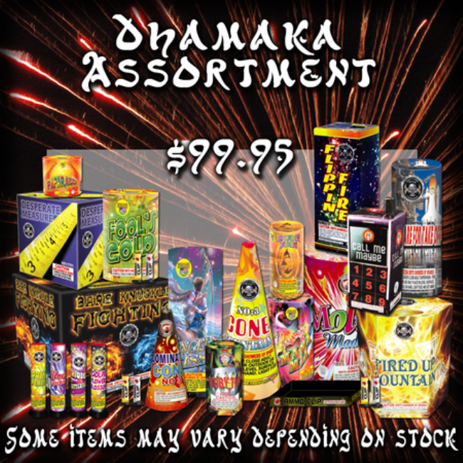 Dhamaka Assortment