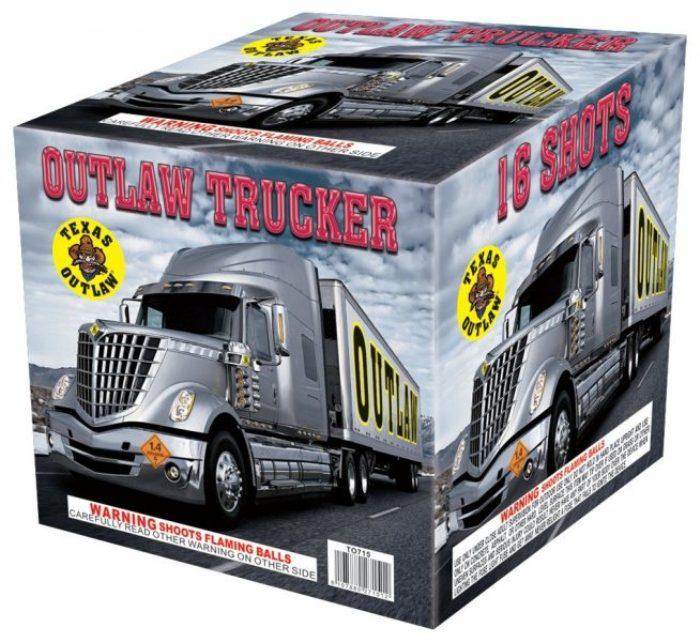 Outlaw Trucker