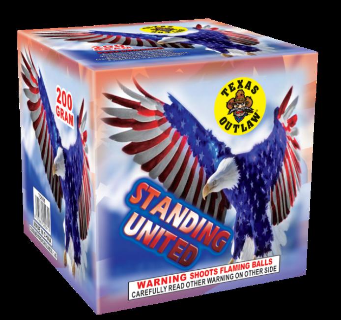 Standing United