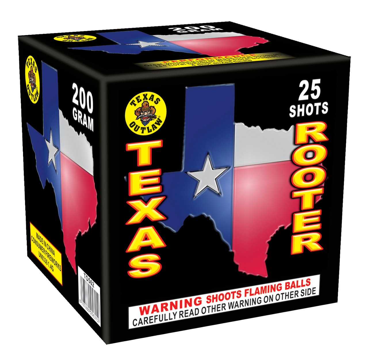 Texas Rooter