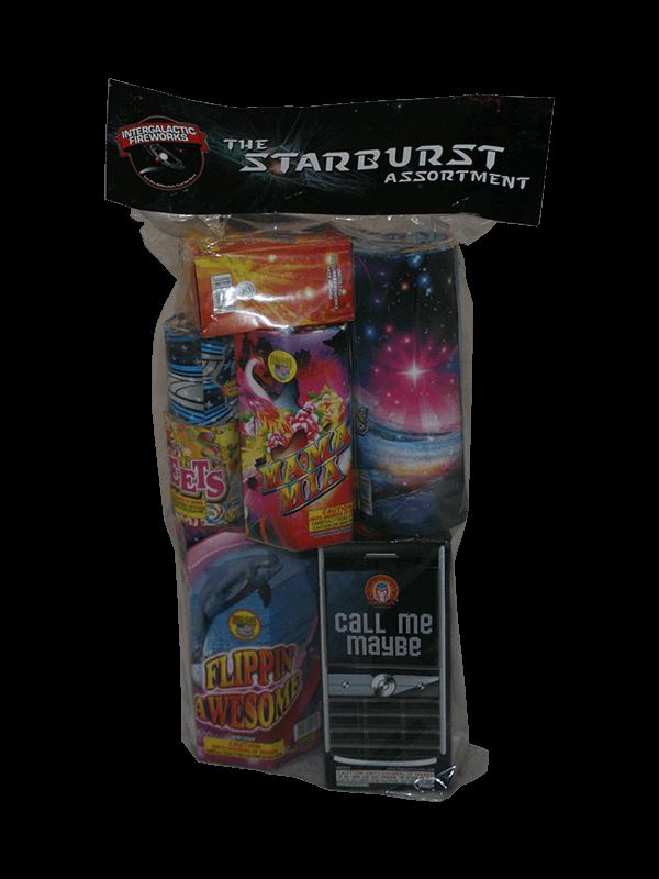 THE STARBURST