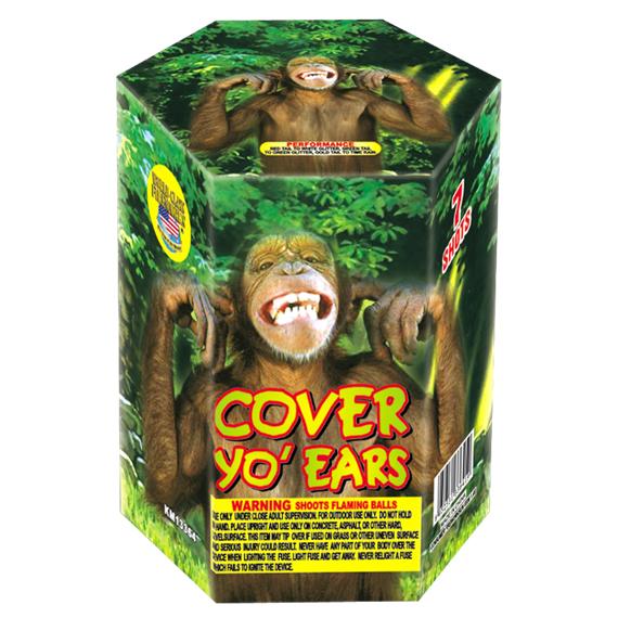Cover Yo' Ears