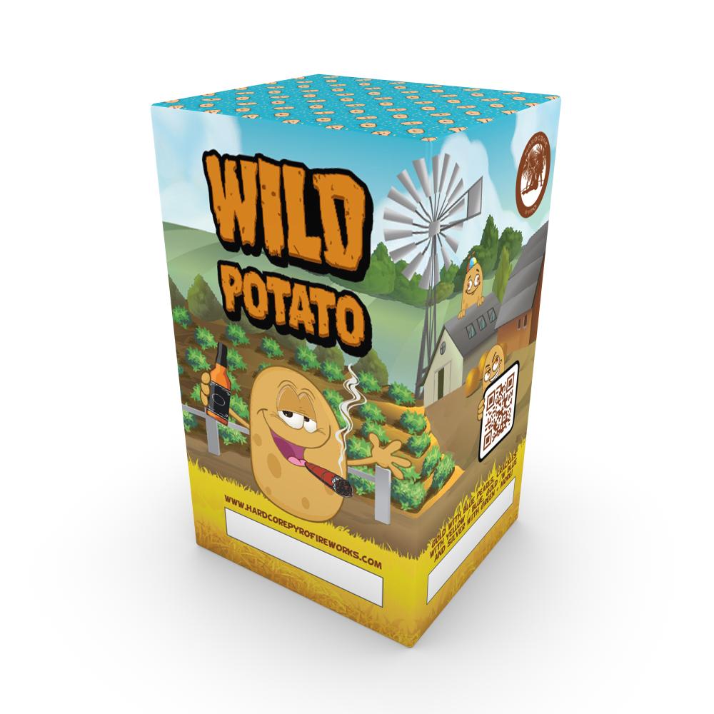 Wild Potato