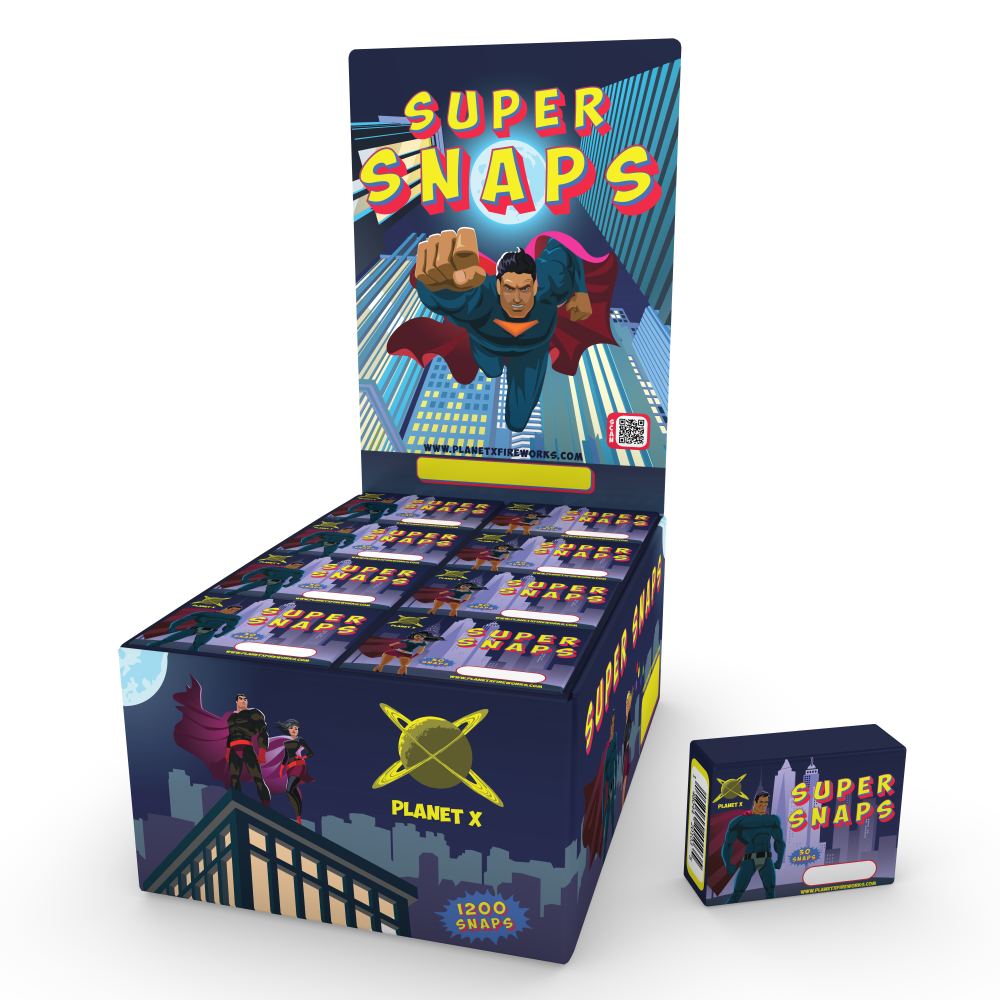 Super Snaps