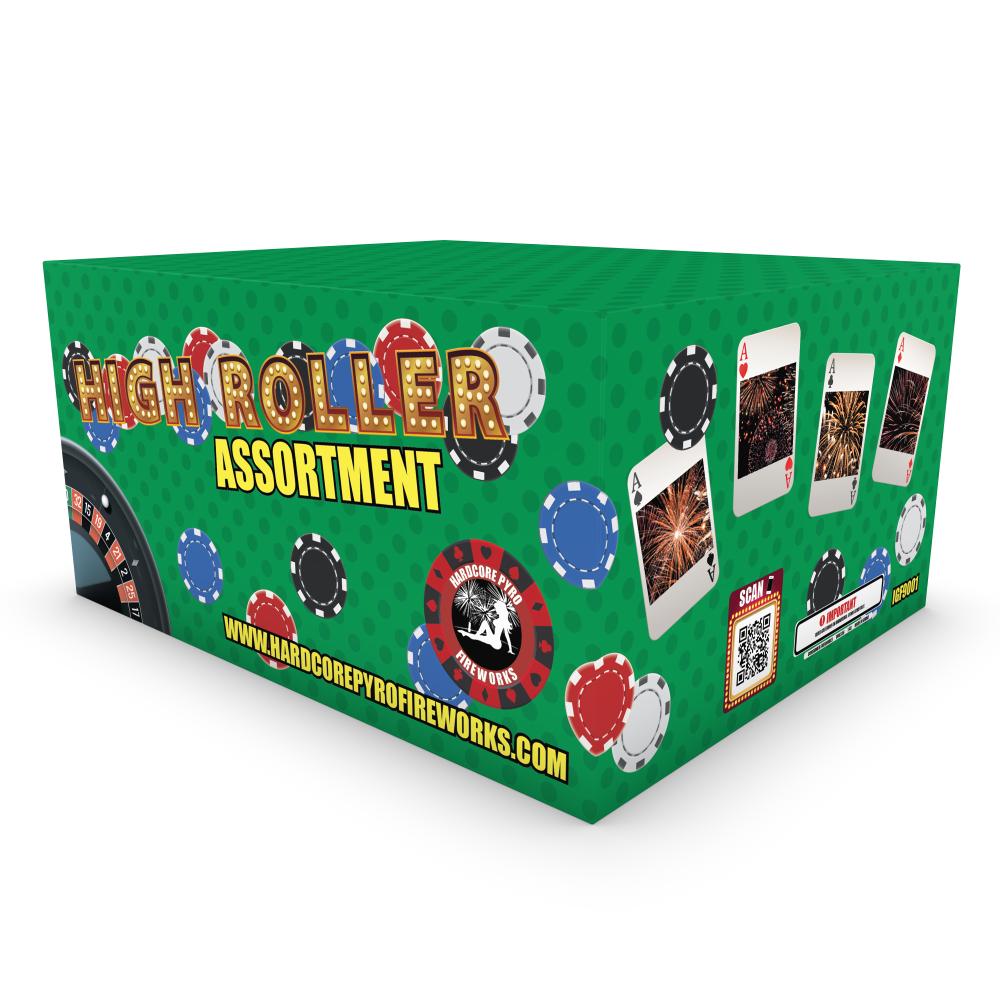 High_Roller_Assortment_Assortments_Hardcore_Pyro