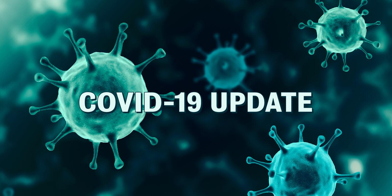 Covid-19 Corona Virus Firework Update
