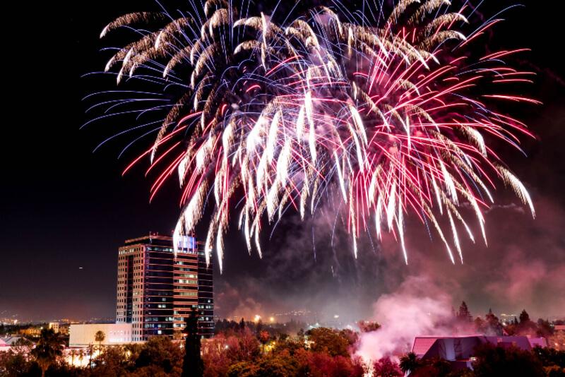 Order Fireworks Online